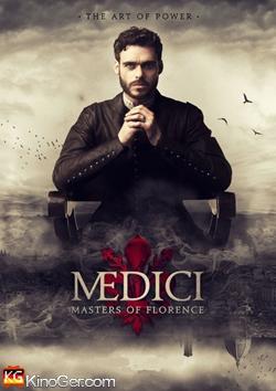 Die Medici Herrscher von Florenz  - Staffel 01 (2016)