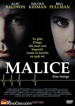 Malice - Eine Intrige (1993)