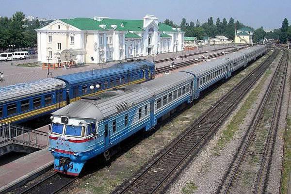 """""""Укрзализныця"""" назначила еще 2 дополнительных поезда на период новогодних праздников"""