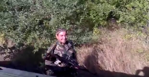 Как русские на танках выжигали Луганщину в 2014-м: Опубликовано видео