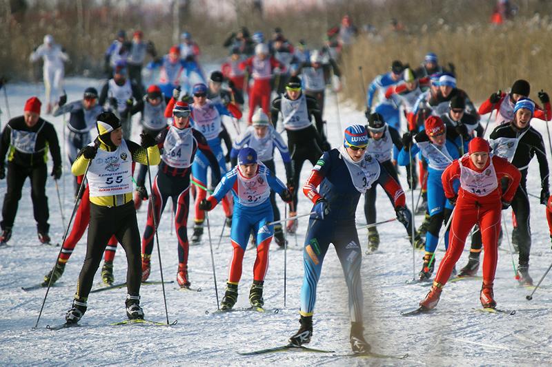 ВКузбассе стартовала регистрация на«Лыжню РФ  - 2017»