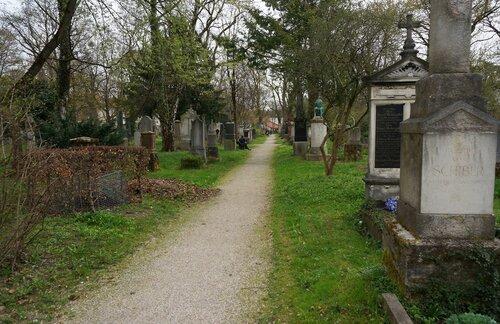 Старое южное мюнхенское кладбище