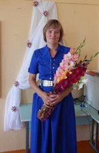Валентина Тихоновна