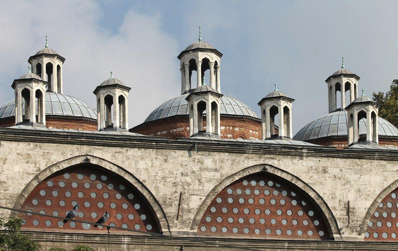 Императорские оружейные мастерские (Tophane-i Amire), Стамбул