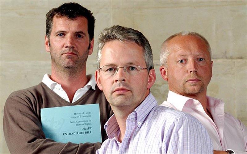 3. Трое сотрудников британской инвестиционной компании Natwest были экстрадированы из Великобритании