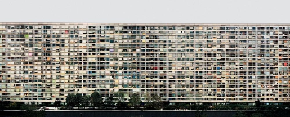 14. Монпарнас, Париж, 1993 год