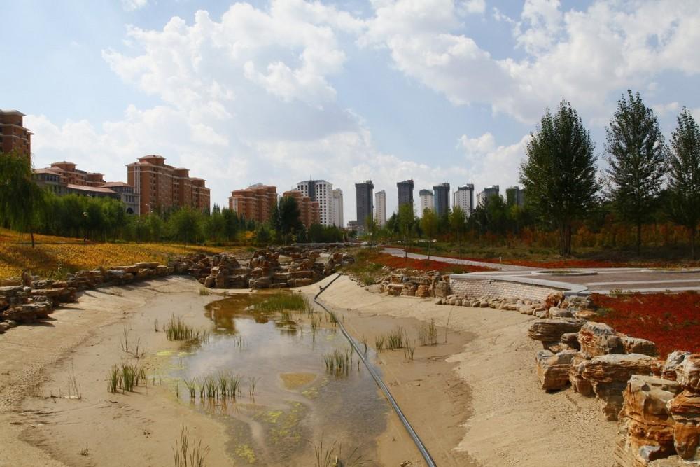 Прежде всего, Ордос — это не столько город, сколько регион во Внутренней Монголии, богатейшей