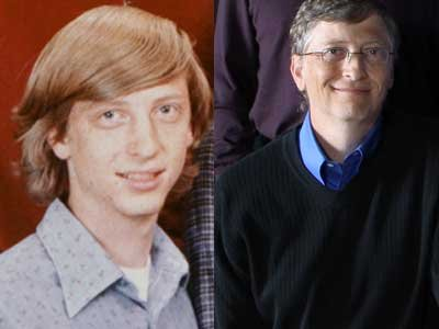 Тогда и сейчас: что стало с первыми сотрудниками Microsoft с фотографии 1978 года (13 фото)