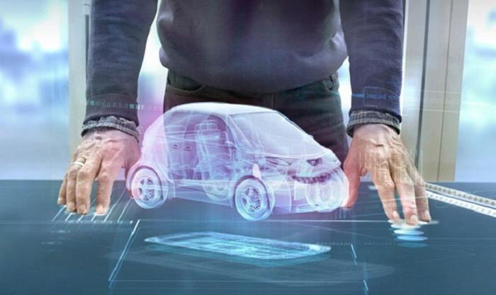 7 перспективных технологий, которые преобразят автомобили до неузнаваемости (8 фото)