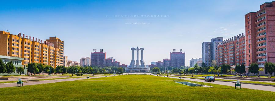 14. Монумент основанию Трудовой партии