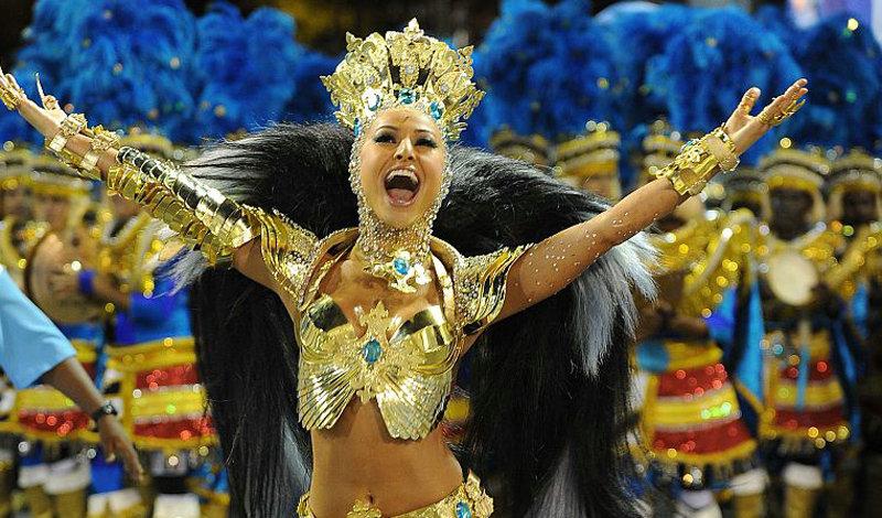Бразилия  Общее количество языков : 229 Бразилия занимает пятое место в мире по численност