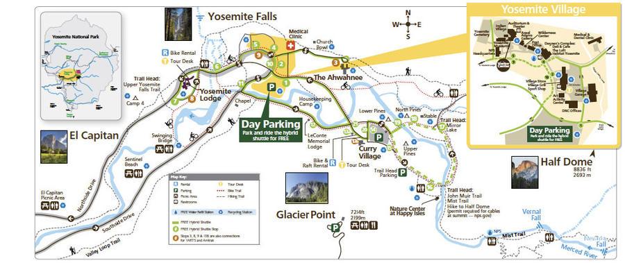 24. Парк огромный, есть много разных маршрутов и мест, я не вдавался в подробности их изучения. Но о