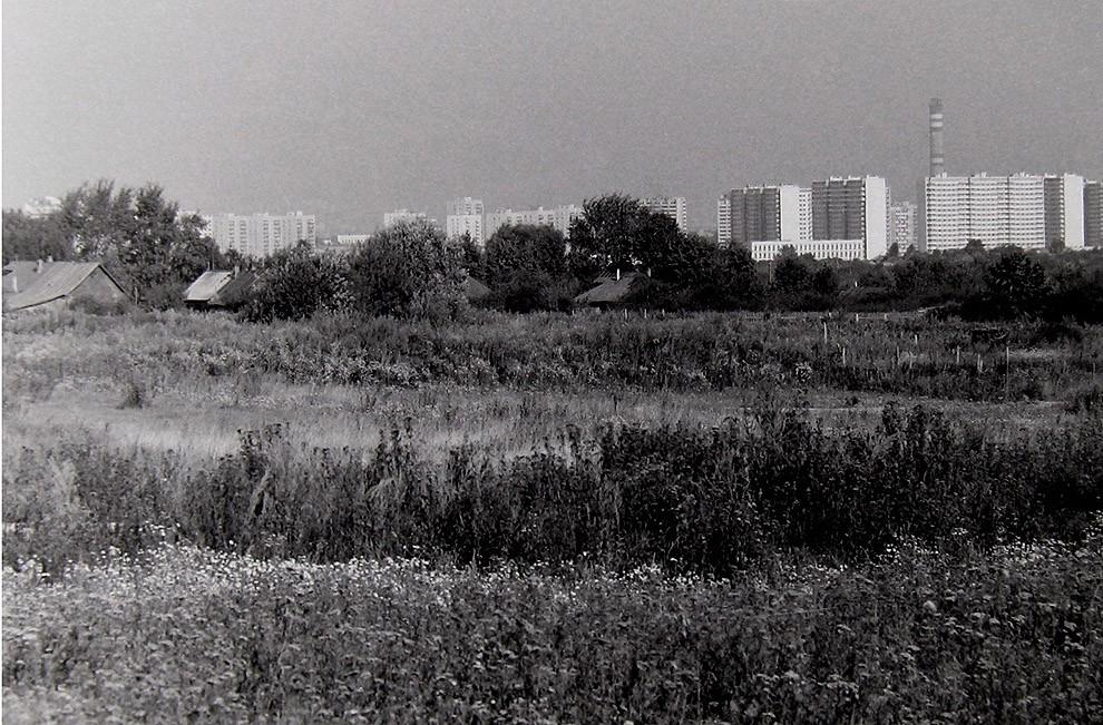 37. Москва, Юго-Запад, 1979 г.