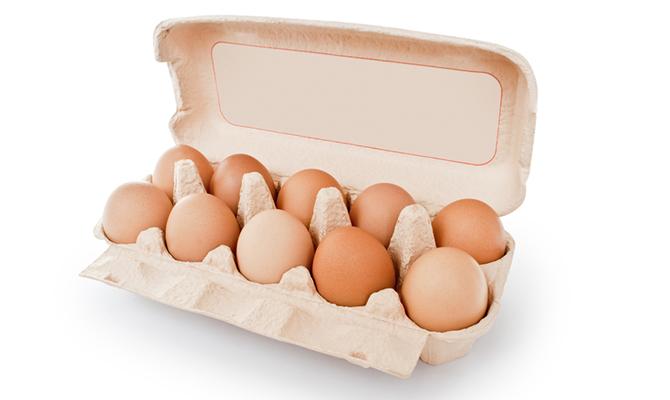 Госстат: ссамого начала октября вУкраинском государстве резко увеличились цены накуриные яйца