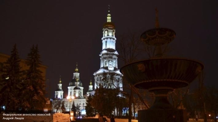 Энергетики изХарькова потребовали отПорошенко восстановить связи сРФ