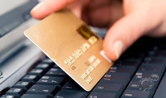 Средний размер лимита кредитных карт уральцев снизился до52 тыс. руб.