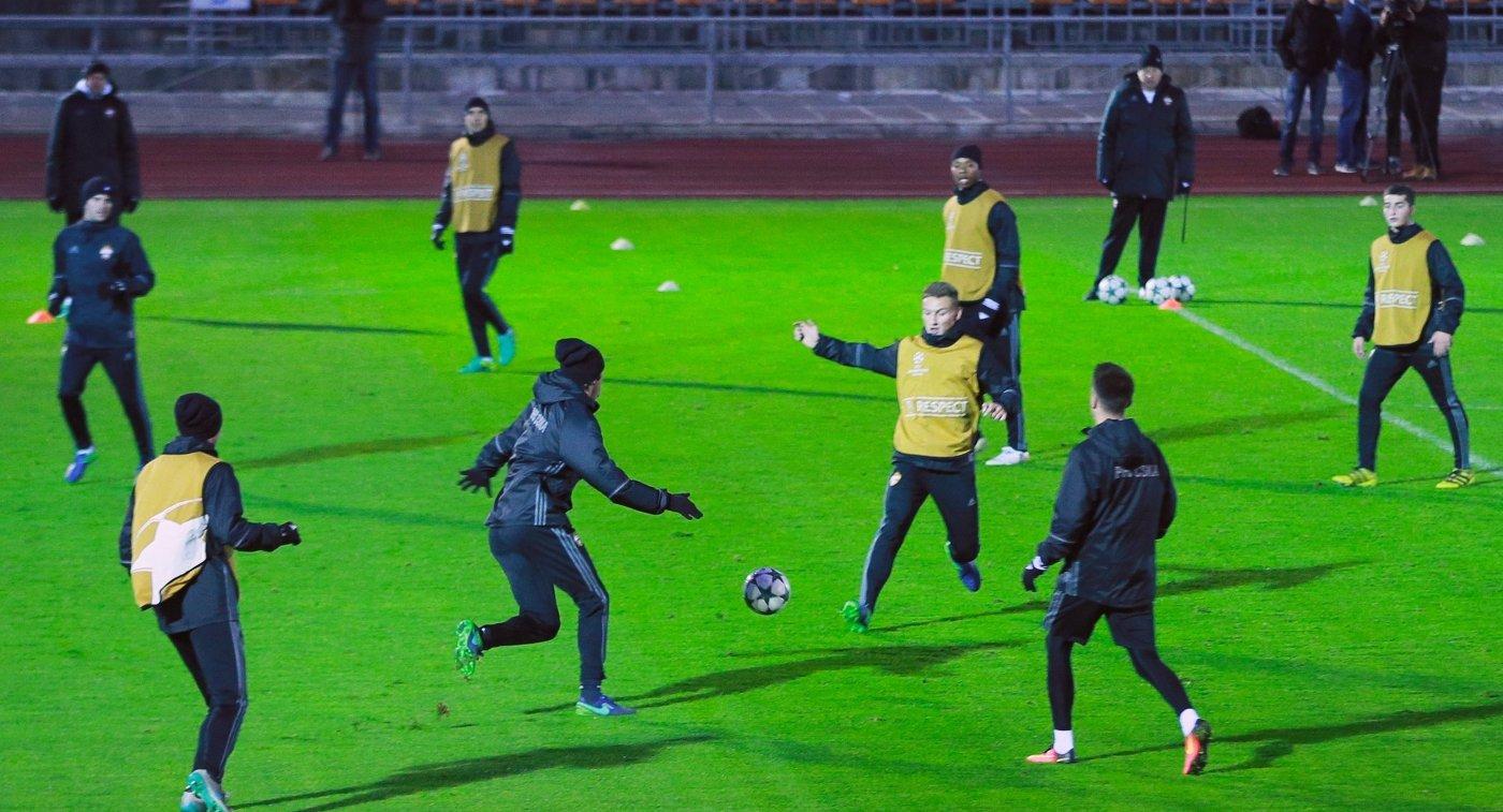 Жермен: завтрашний матч сЦСКА особенно важен для «Монако»