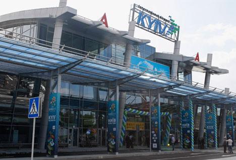 Отаэропорта «Жуляны» достанции «Теремки» построят троллейбусную линию