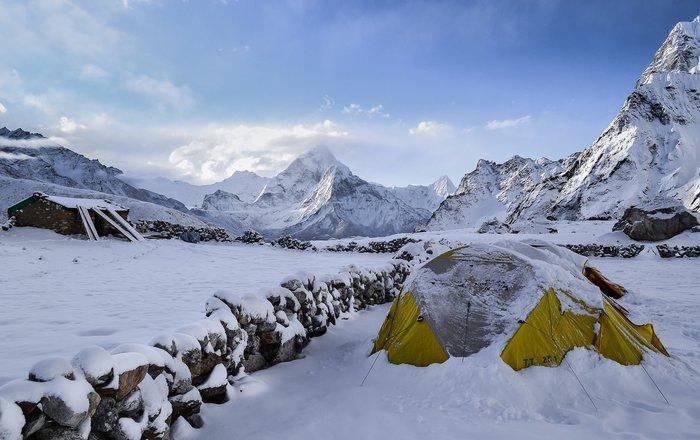 Новый ледниковый период наЗемле может начаться через 15 лет— Ученые