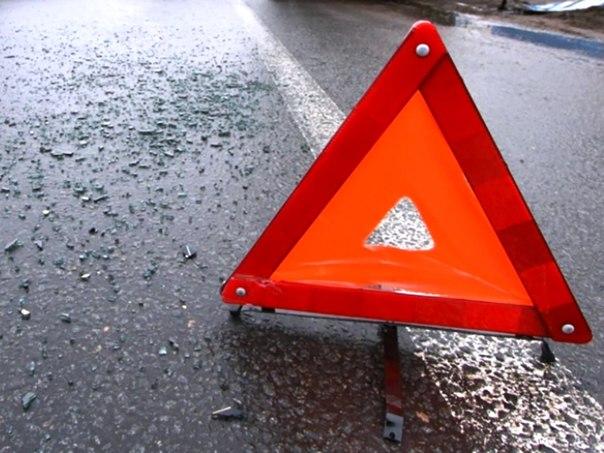 ВДТП под Волгоградом умер 45-летний шофёр фургона