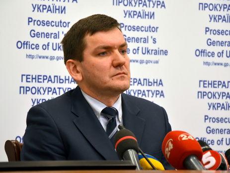 Главы города Харькова уже необвиняют визбиении майдановцев, атолько в«аморальности»