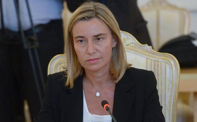 Федерика Могерини иМартин Шульц оценили последствия выборов вСША для Европы