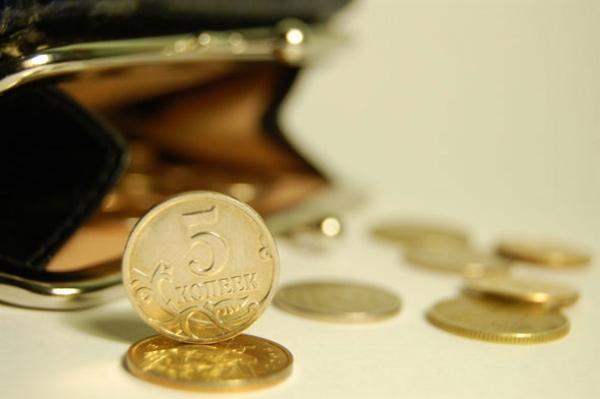 Инфляция вРоссии сначала года составила 4,7%