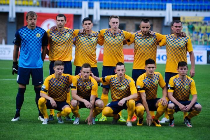 «Сокол» и«СКА-Хабаровск» добились побед