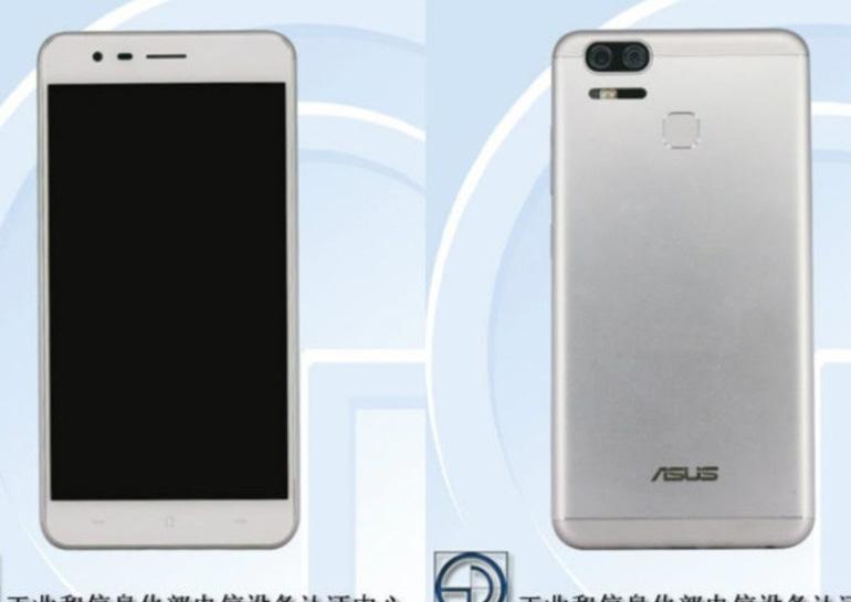 ASUS ZenFone 3 Zoom получит двойную камеру