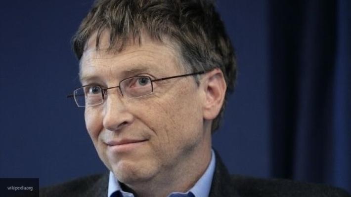 Билл Гейтс предсказывает смертельную эпидемию через 10 лет