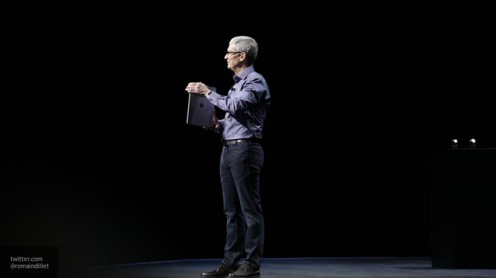 Слухи: наследующей неделе состоится презентация новинок отApple