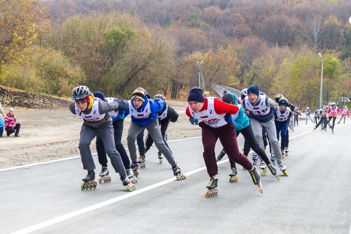 открытие лыжного стадиона фото 11