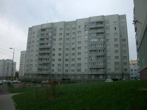 Приозерское шоссе 14к4