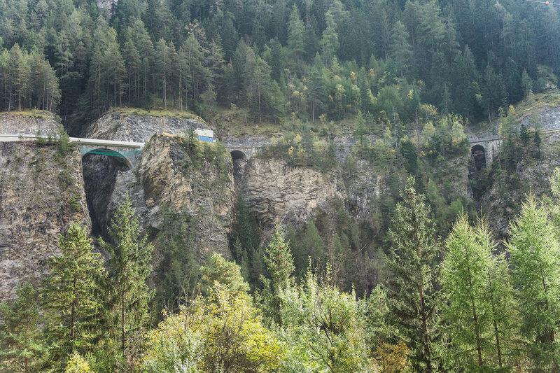 шоссе 180 Австрия