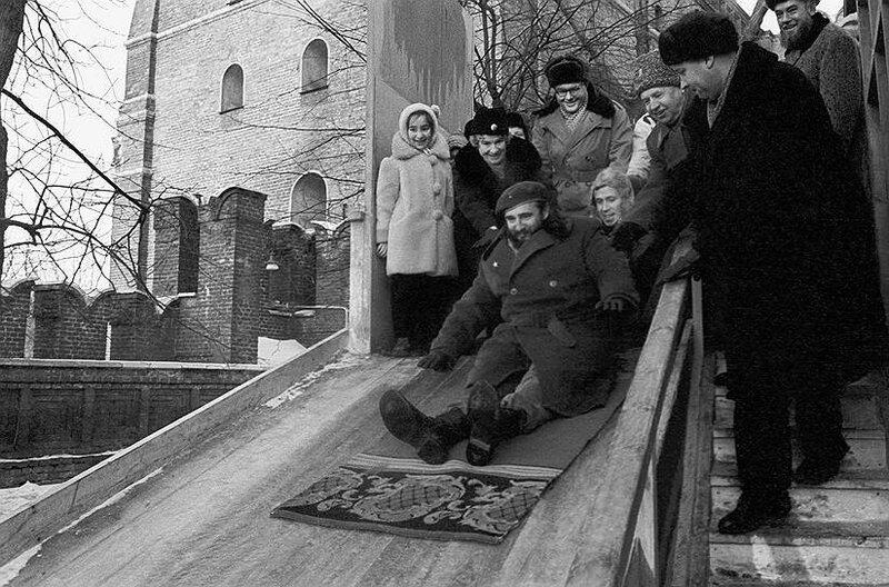 526773 Кремлёвская горка 1964.jpg