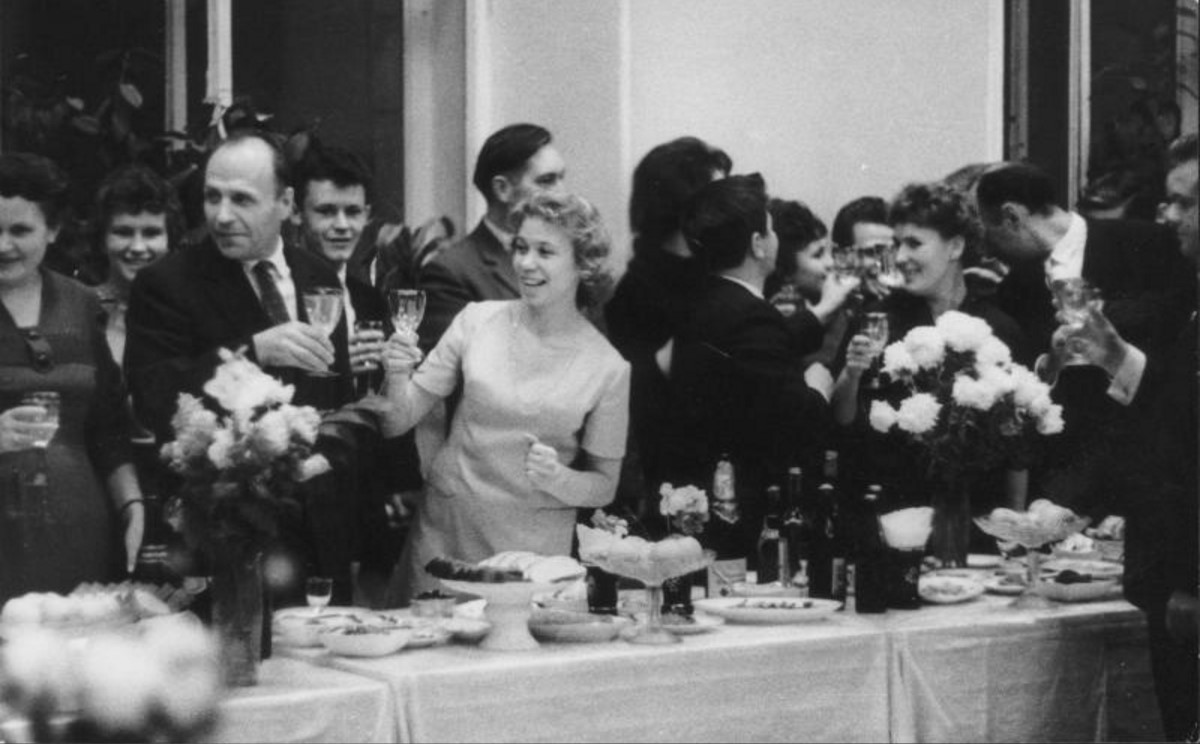 1963. ������ �����������
