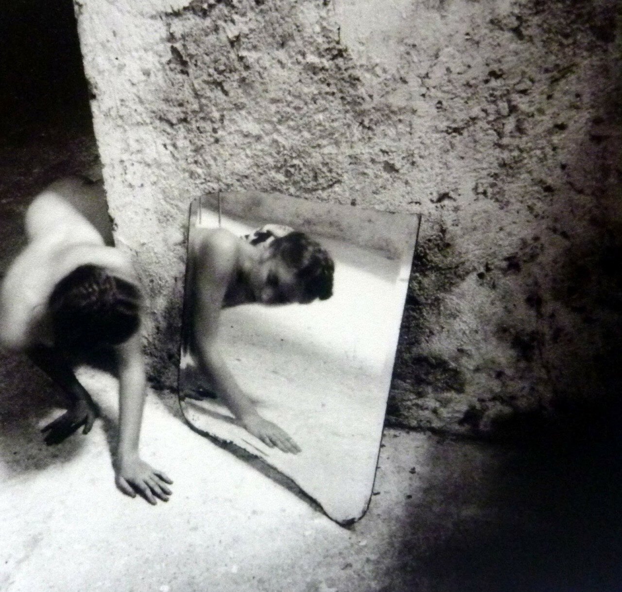 1978. Самообман № 1. Рим