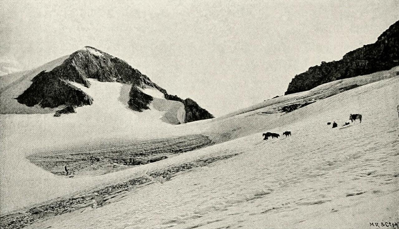 Хребет Донгасоран