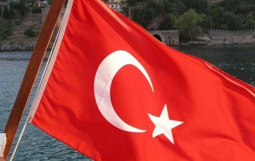 Взрыв на юге Турции был устроен женщиной