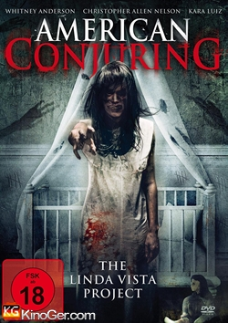 American Conjuring (2016)