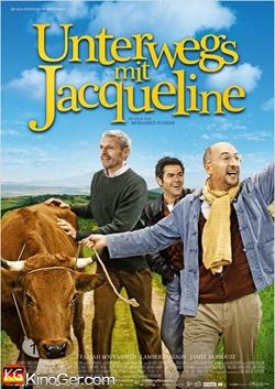 Unterwegs mit Jacqueline (2016)