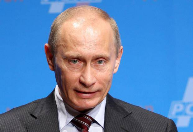 Путин тайно финансирует фашистские партии в Евросоюзе, - The Financial Times