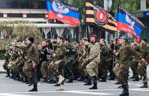 «ДНР» заявила об открытии в Славянске филиала своего движения