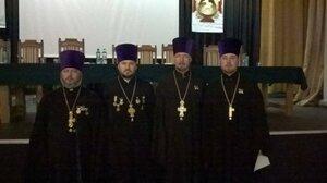 Slujirea preoților militari