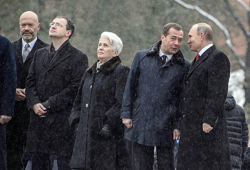 20161104-На открытии памятника князю Владимиру