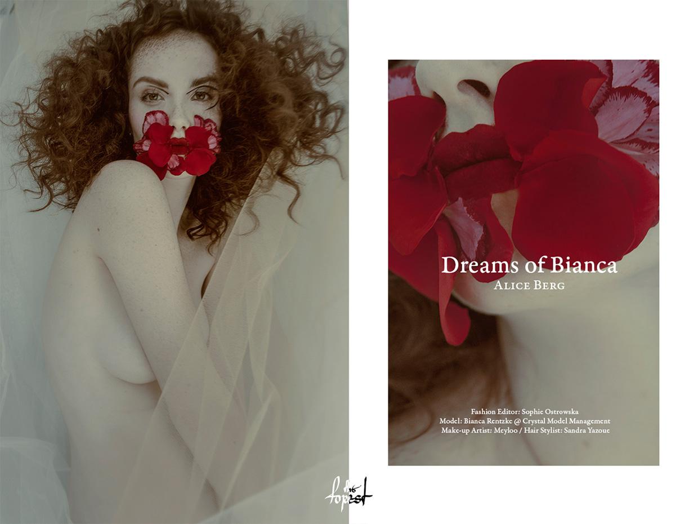 Dreams of Bianca / Alice BERG / Forest Magazine