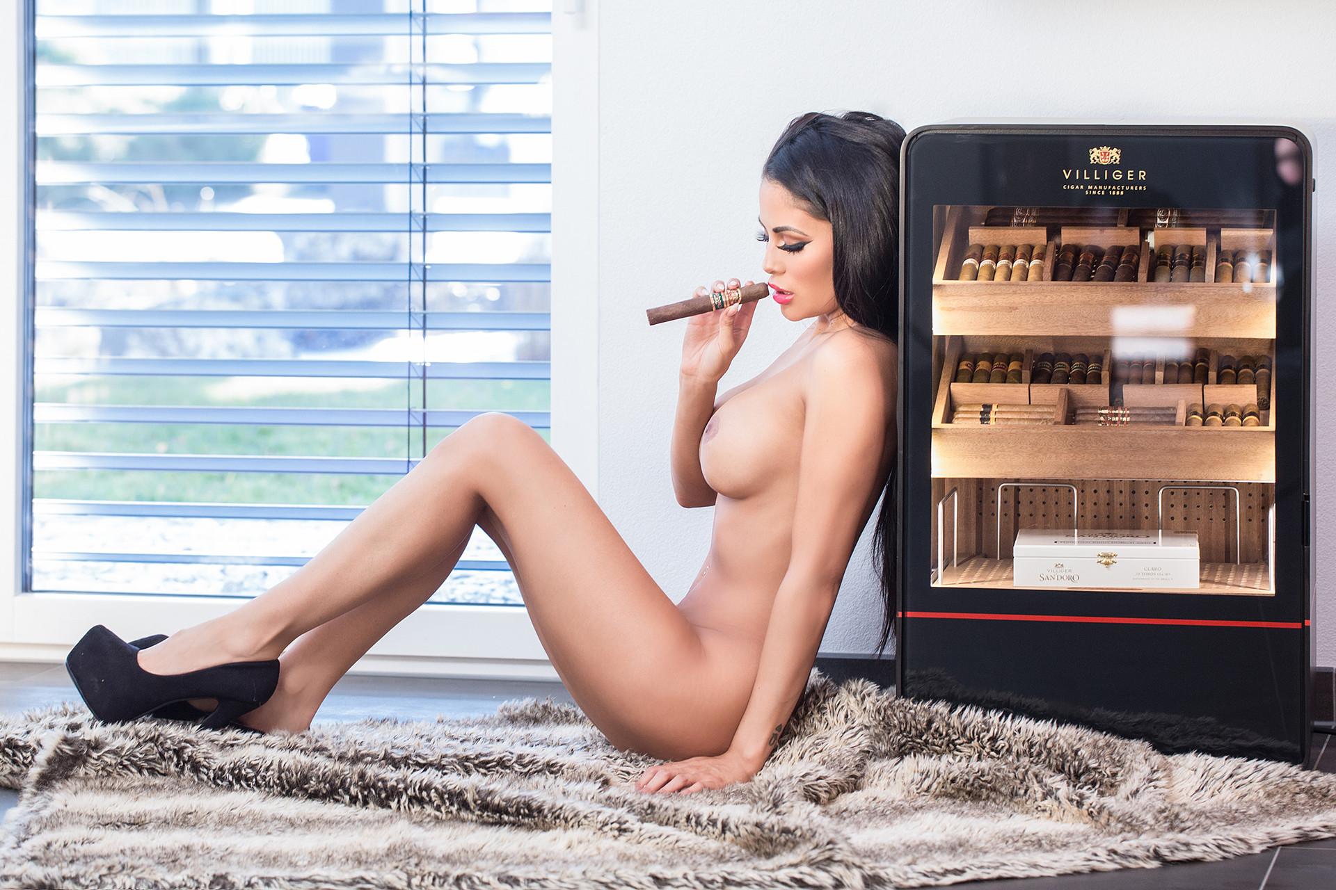 Playboy Michaela Grauke for Erotic Art Gallery / Модель Плейбоя