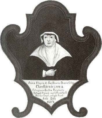 Анна–Алоиза Ходкевич