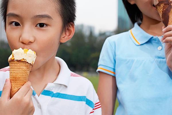 Ввоз российского мороженого в Китай вырос в 5 раз  Поднебесная стала крупнейшим покупателем российских продуктов. За 9 месяцев этого года К