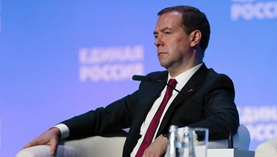 Медведев выступит наГайдаровском пленуме вРАНХиГС